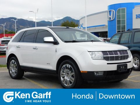Pre-Owned 2009 Lincoln MKX